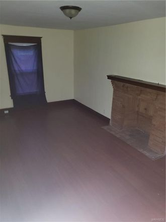 Rent this 3 bed apartment on 271 Leroy Avenue in Buffalo, NY 14214