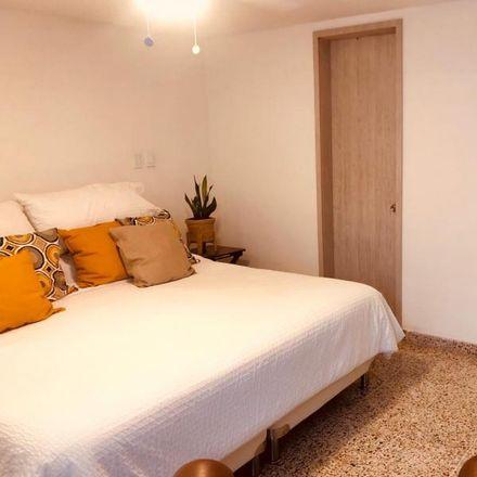 Rent this 2 bed apartment on Esxose in Carrera 1, El Peñón