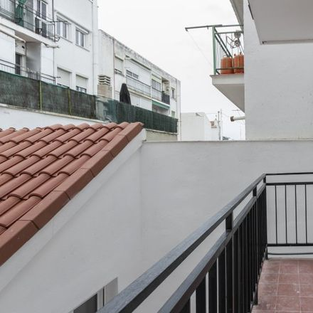 Rent this 1 bed apartment on Calle de Silvio Abad in 28001 Madrid, Spain