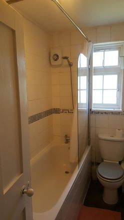 Rent this 2 bed apartment on Saint Faiths in Sunray Avenue, London SE24 9PX