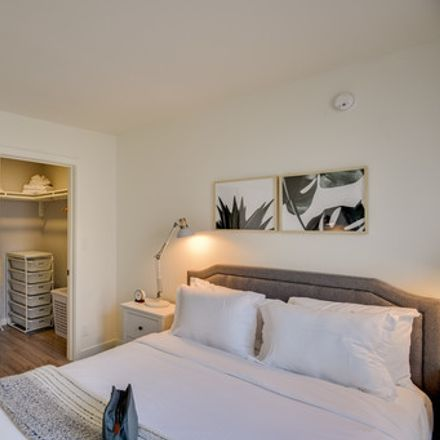 Rent this 2 bed apartment on The CitiZen at Virgil Village in Marathon Street, Los Angeles