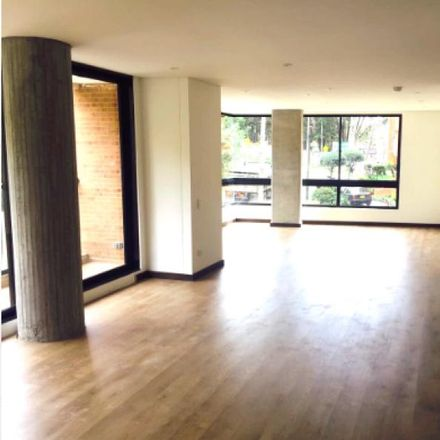 Rent this 3 bed apartment on Centro Satélite Lourdes in Calle 3, Santa Fe