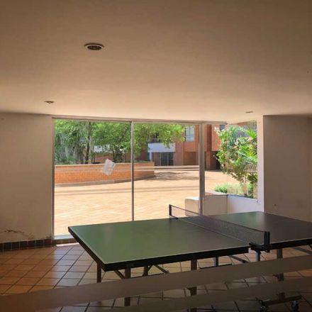 Rent this 3 bed apartment on Calle 17 in Comuna 14 - El Poblado, Medellín