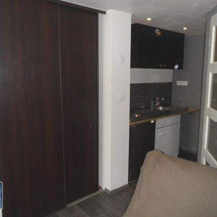 Rent this 1 bed apartment on 158 Rue d'Isly in 59000 Lille, France