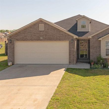 Rent this 3 bed house on Heelstone Drive in Cabot, AR 72023