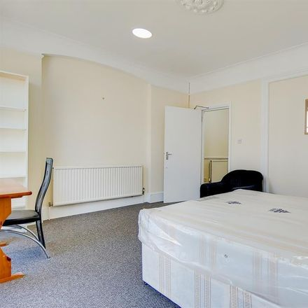 Rent this 5 bed house on The Camden Studio in Royal College Street, London NW1 0TA