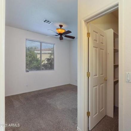Rent this 2 bed house on Royal Palms Golf Course in 1415 East McKellips Road, Mesa