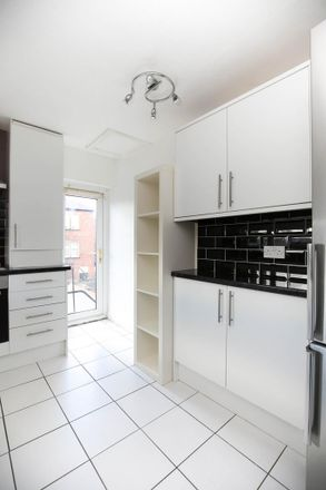 Rent this 4 bed apartment on Grosvenor Place in Newcastle upon Tyne NE2 2RD, United Kingdom