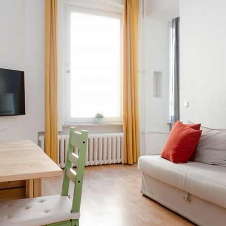Rent this 1 bed apartment on Stresemannstraße 42A in 10963 Berlin, Germany