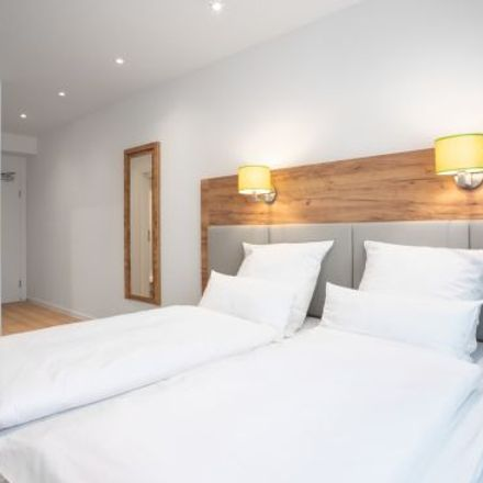 Rent this 1 bed apartment on Münsterstraße 359 in 40470 Dusseldorf, Germany
