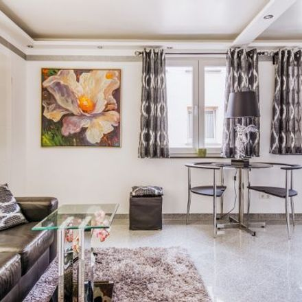 Rent this 2 bed apartment on Stefan-Zweig-Straße 28 in 55122 Mainz, Germany