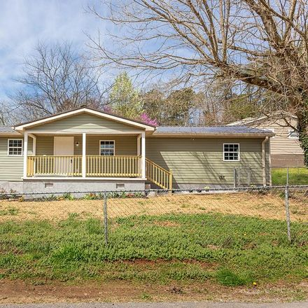 Rent this 3 bed house on Empowhering Self Defense in 20 Emerson Circle, Rossville