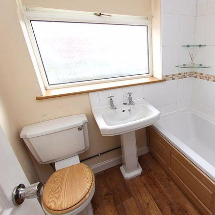 Rent this 2 bed house on Rushwater Close in South Staffordshire WV5 8JW, United Kingdom