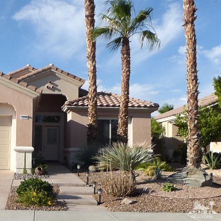 Rent this 3 bed house on Palm Tree Ave in Palm Desert, CA