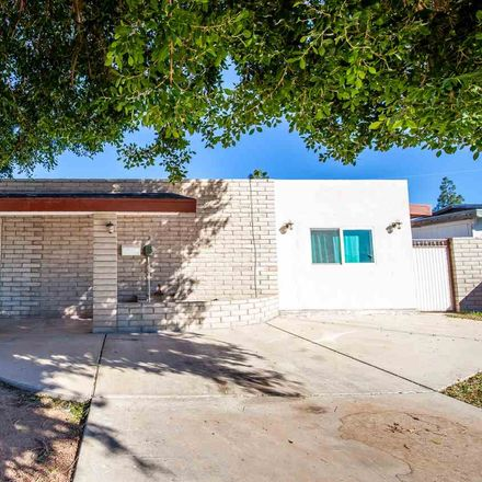 Rent this 4 bed house on W 14th St in Yuma, AZ