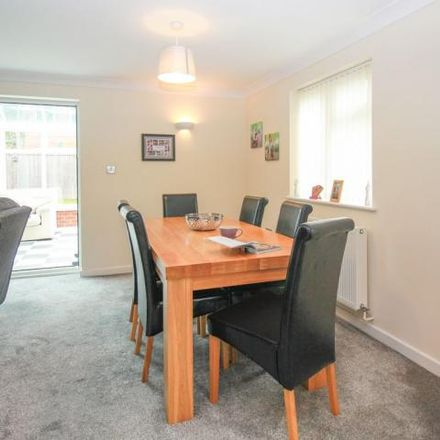 Rent this 4 bed house on Pinegrove Road in Southampton SO19 2PP, United Kingdom