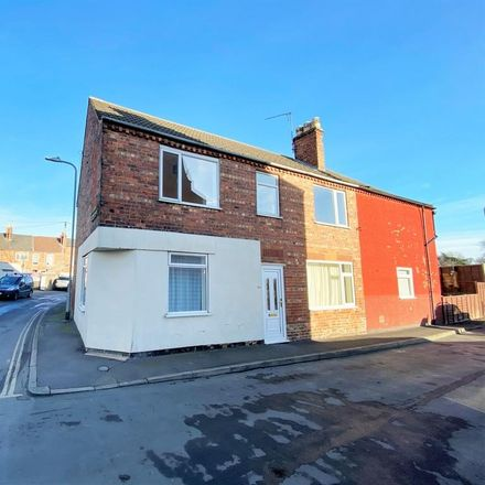 Rent this 3 bed house on Oxford Street in Boston PE21 8TW, United Kingdom