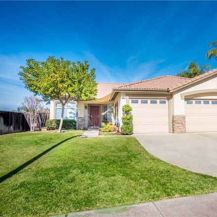 Rent this 3 bed house on 807 Captiva Circle in Corona, CA 92882