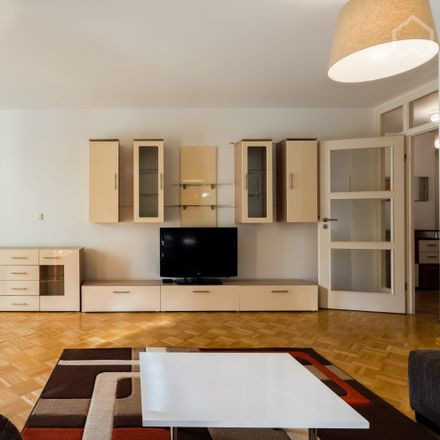 Rent this 3 bed apartment on Schäufeleinstraße 3a in 80687 Munich, Germany
