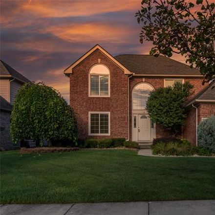 Rent this 3 bed house on 45469 Indian Creek Dr in Canton, MI