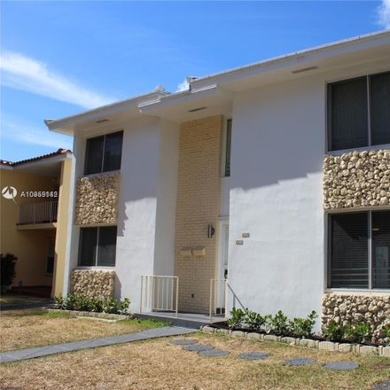 Rent this 3 bed duplex on 227 Southwest 40th Street in Coral Gables, FL 33146