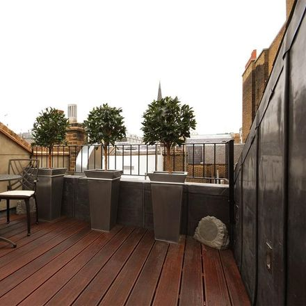 Rent this 1 bed apartment on Gismondi in 14 Albemarle Street, London W1S 4JH