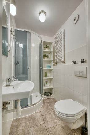Rent this 1 bed room on Hansa Christiana Andersena 3 in 01-911 Warsaw, Poland