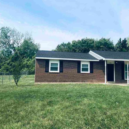Rent this 3 bed house on 3036 Wedgedale Avenue in Durham, NC 27703