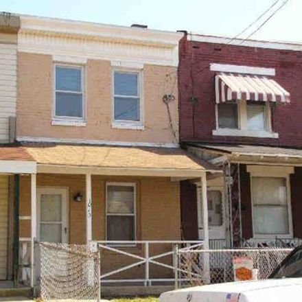Rent this 3 bed apartment on Trinity Avenue in Atlantic City, NJ 08404