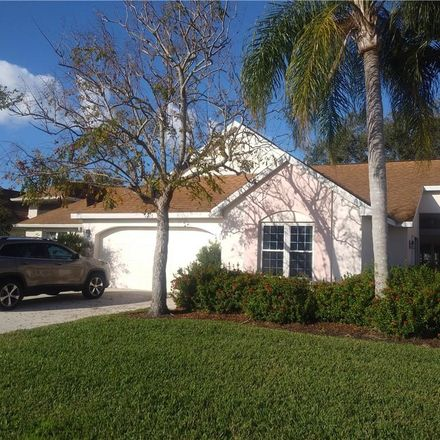 Rent this 3 bed house on 15212 Cricket Ln in Fort Myers, FL