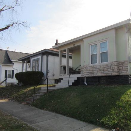 Rent this 1 bed house on 115 East 35th Street in Covington, KY 41015