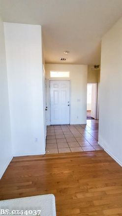 Rent this 3 bed house on 1516 Remembrance Hill Street in Las Vegas, NV 89144