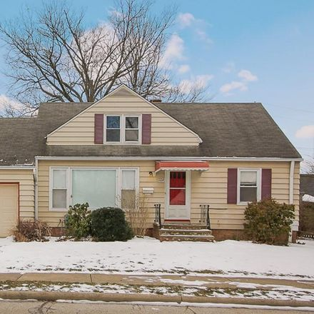 Rent this 4 bed house on 104 East 206th Street in Euclid, OH 44123