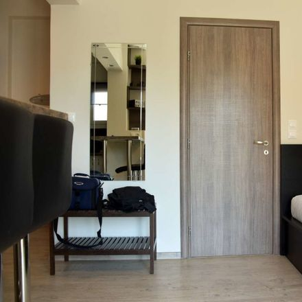 Rent this 0 bed apartment on Patision in 112 55, Athina