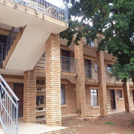 Rent this 0 bed apartment on 1st Avenue in Tshwane Ward 4, Akasia