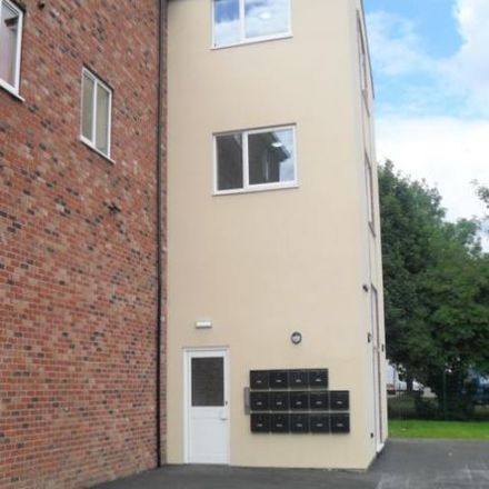 Rent this 2 bed apartment on Fitzwilliam Road in Rotherham S65 2BF, United Kingdom