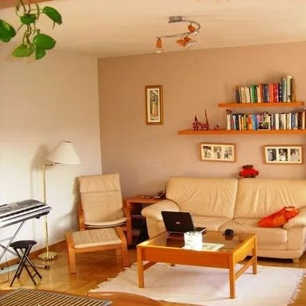 Rent this 3 bed apartment on Wawrzyńca Surowieckiego 10C in 02-785 Warsaw, Poland