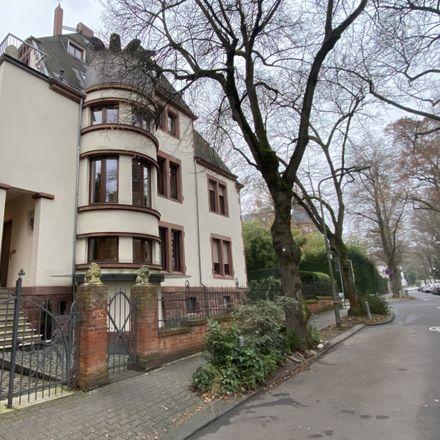 Rent this 5 bed apartment on Gustav-Freytag-Straße 19 in 65189 Wiesbaden, Germany