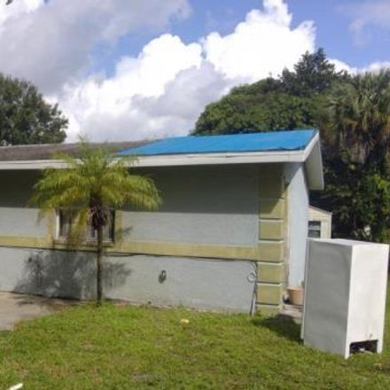 Rent this 2 bed house on 3337 Michigan Avenue in Fort Myers, FL 33916