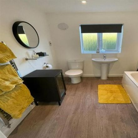 Rent this 0 bed apartment on New Meadows Close in Dickens Heath B90, United Kingdom