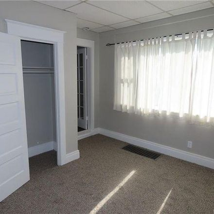 Rent this 1 bed apartment on 7 Robie Avenue in Buffalo, NY 14214