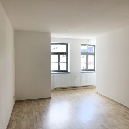 Rent this 1 bed apartment on Markt 3 in 09569 Oederan, Germany