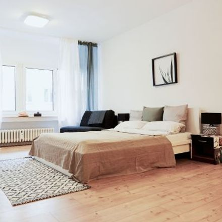 Rent this 1 bed apartment on Domstraße 81 in 50668 Cologne, Germany
