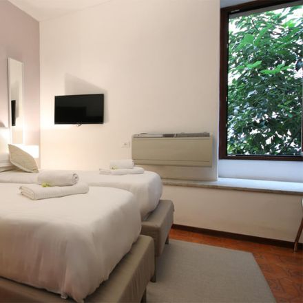 Rent this 2 bed room on Botteghe Storiche in Via della Pace, 00186 Rome RM