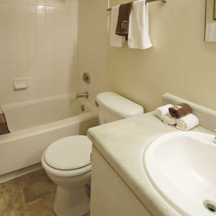 Rent this 1 bed apartment on 7128 Islander Drive in Farleys Addition, IN 46214