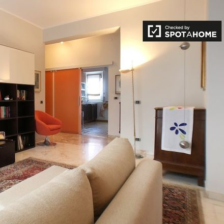 Rent this 2 bed apartment on Partito Democratico - Circolo Enzo Biagi in Via Domenico Fiorani, 1