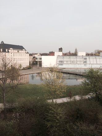 Rent this 3 bed loft on Wissenschaftspark Gelsenkirchen in Munscheidstraße 14, 45886 Gelsenkirchen