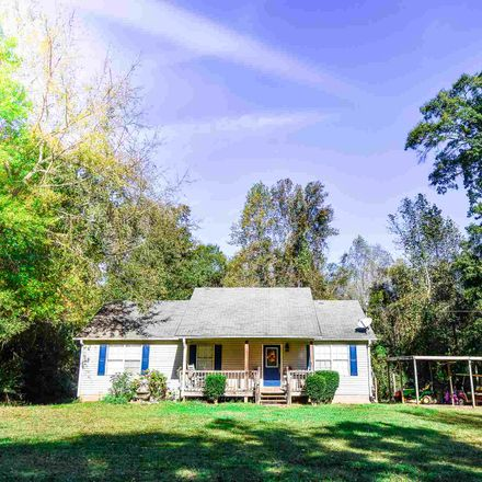 Rent this 3 bed house on State Rte 109 in Molena, GA