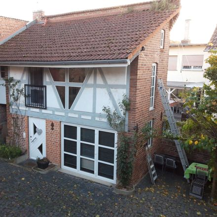 Rent this 2 bed apartment on Nidderau in HESSE, DE