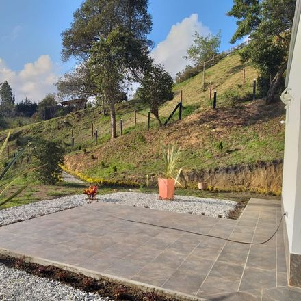 Rent this 3 bed apartment on Jardín Botánico del Quindío in 40, Plazuelas de La Villa